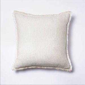 Threshold Studio McGee throw pillow